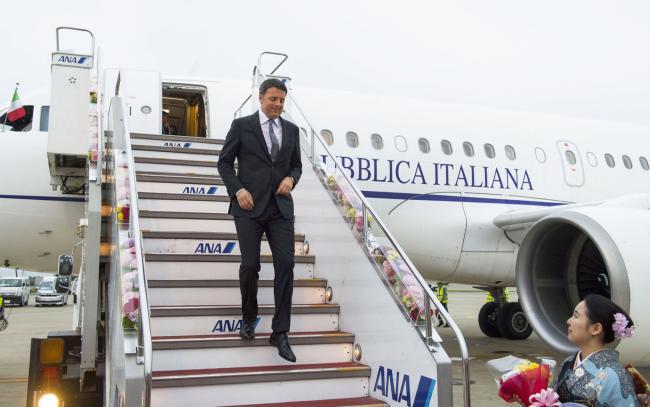 M. Renzi