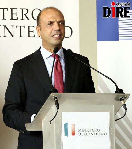Milano: Lupi, mi spiace nervosismo Sala su frasi Alfano