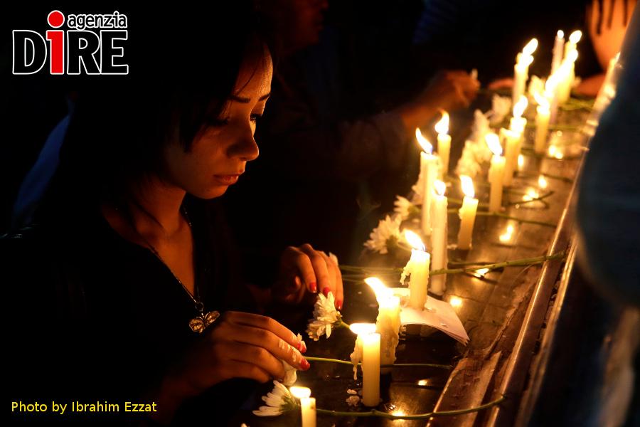 Giallo nei cieli egiziani: scompare aereo in volo da Parigi a Cairo