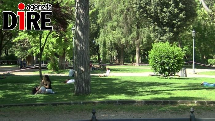 Roma Gente Parco