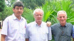 padre pulcini burundi