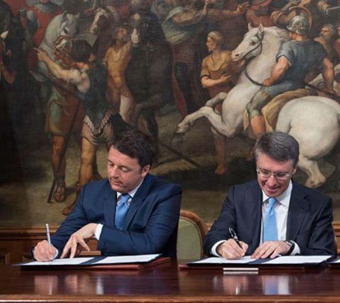 Bonifica Bagnoli, firmato il protocollo anticorruzione:
