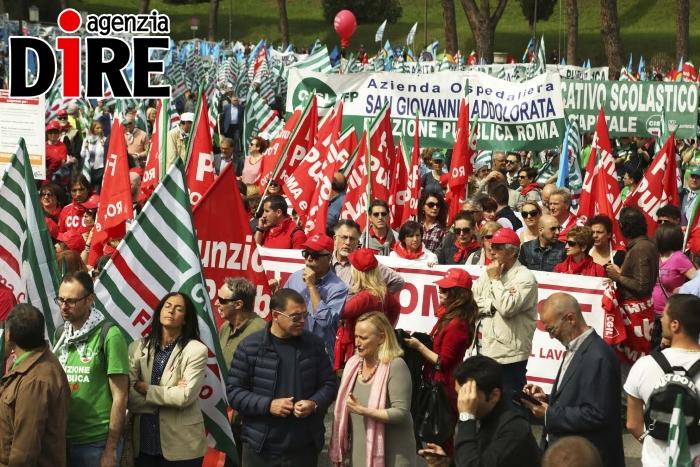 sciopero dipendenti pubblici 2