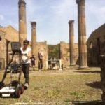 scavi pompei alma mater