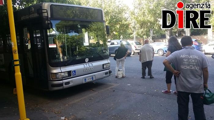 bus viale XXI aprile