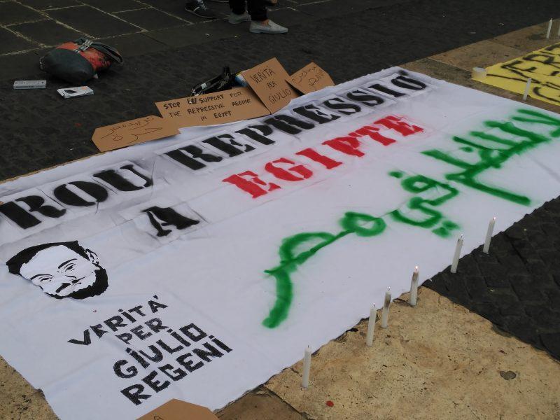 Regeni: Amnesty, torturato come attivisti uccisi in Egitto