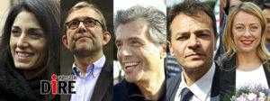candidati_roma