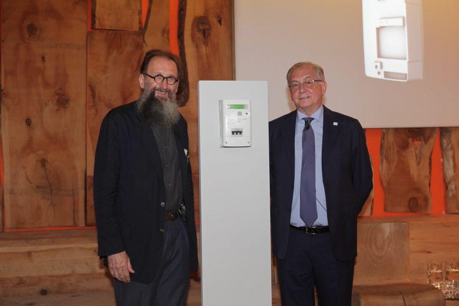 Enel: in arrivo il nuovo contatore in 32 milioni di case