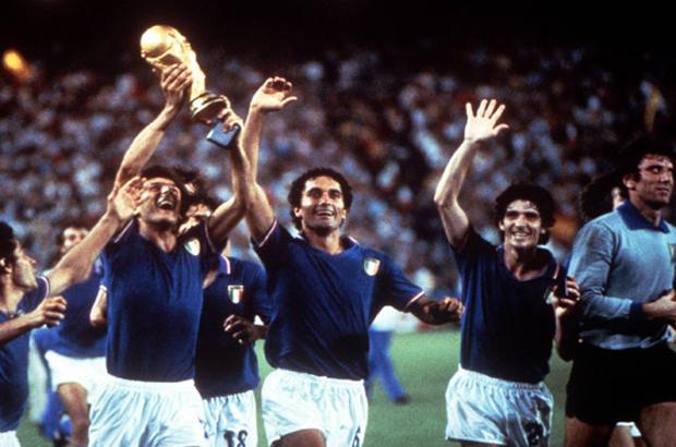Spagna '82. Storia e mito d'un mondiale di calcio DIRE.it