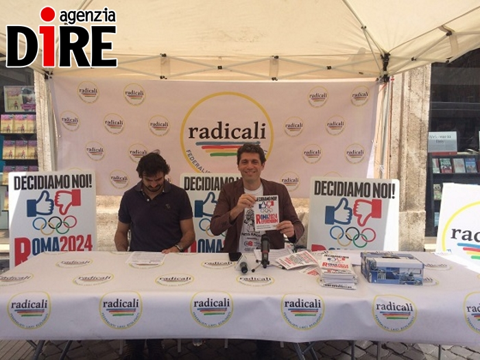 referendum radicali roma 2024