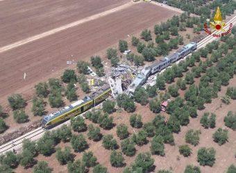 """Puglia, quattro anni fa lo scontro tra treni. Decaro: """"Ricor"""