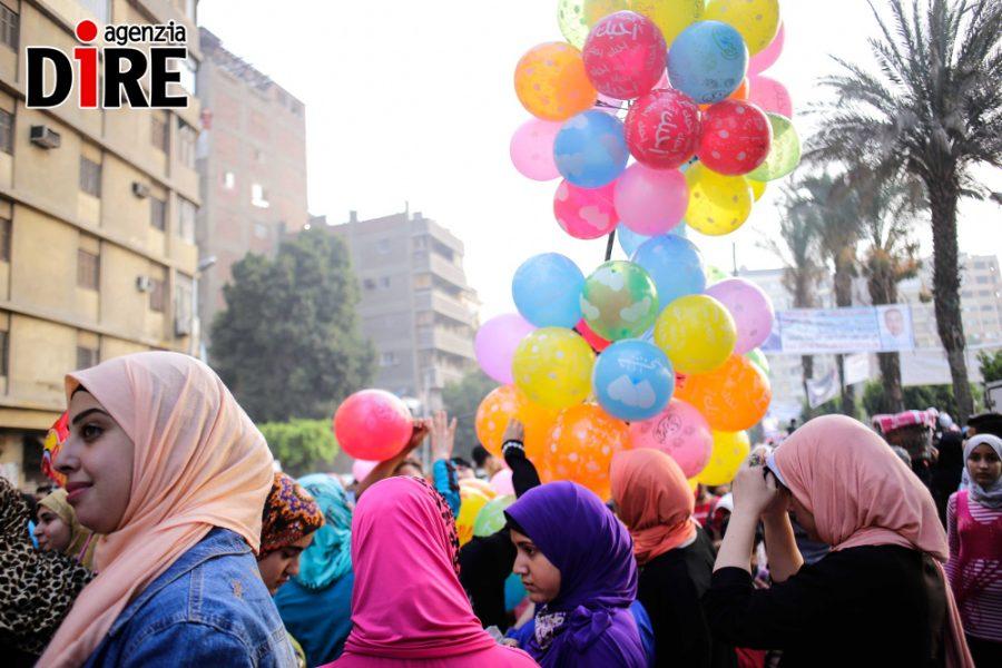 Eid al-Fitr in Egitto_Foto di Ibrahim Ezzat per Agenzia Dire 7(1)
