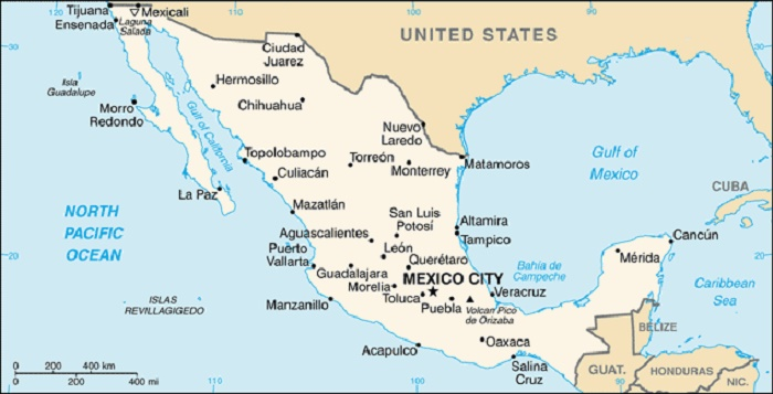 Mexico_map1