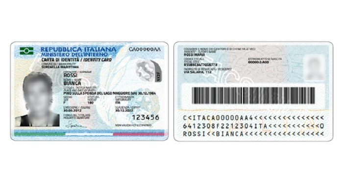 carta d 39 identit elettronica tutte le novit