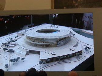 """Stadio della Roma, il Pd apre: """"Nessun preconcetto, studiere"""