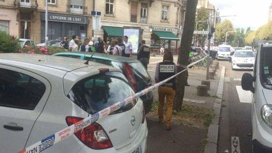 Attacco antisemita a Strasburgo, aggressore urla: