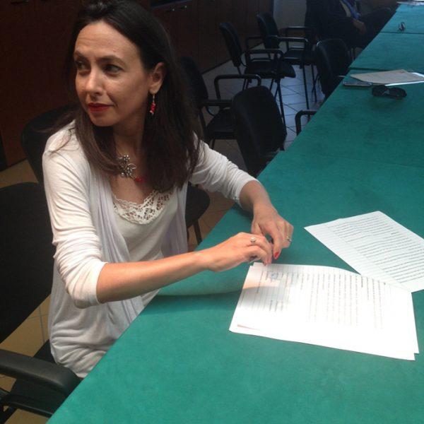 Bologna, Irene Priolo nominata assessore alle politiche per la mobilità