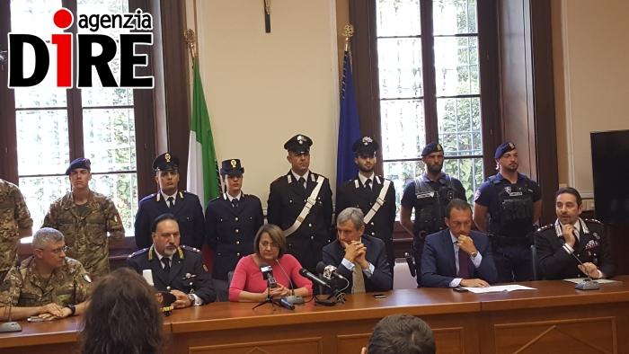 Milano, al via il piano sicurezza: pattuglie miste nelle zone della movida