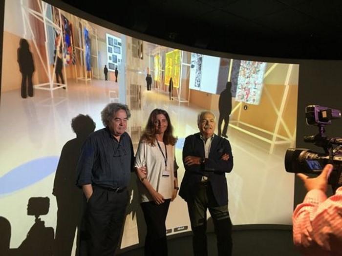 Reggia di Caserta, Felicori: chiuderemo anno con 650mila visitatori