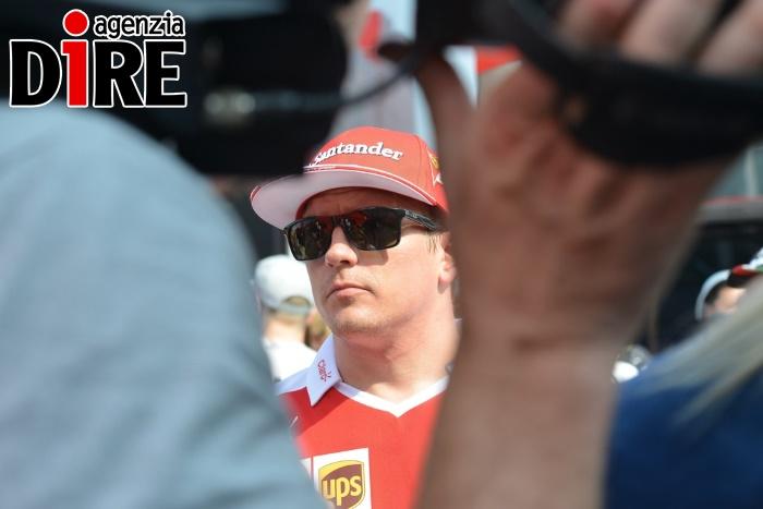 GP di Formula 1 di Monza