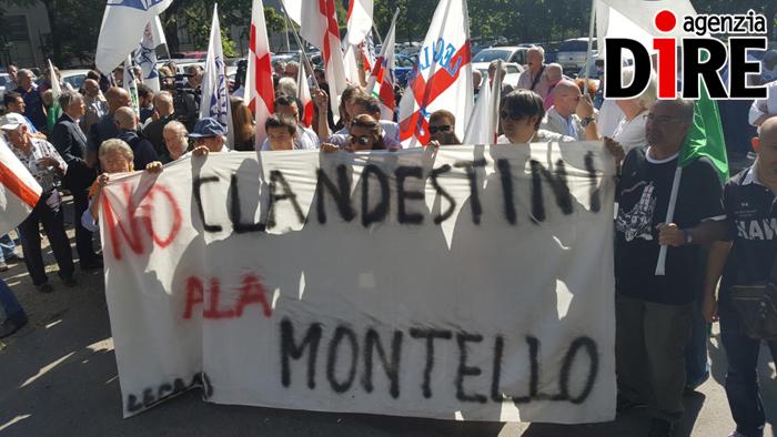Migranti: Sala,in 300 in caserma Montello da primo novembre