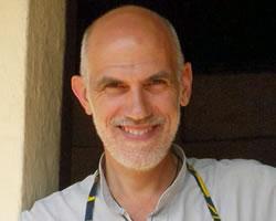 Padre Aurelio Gazzera