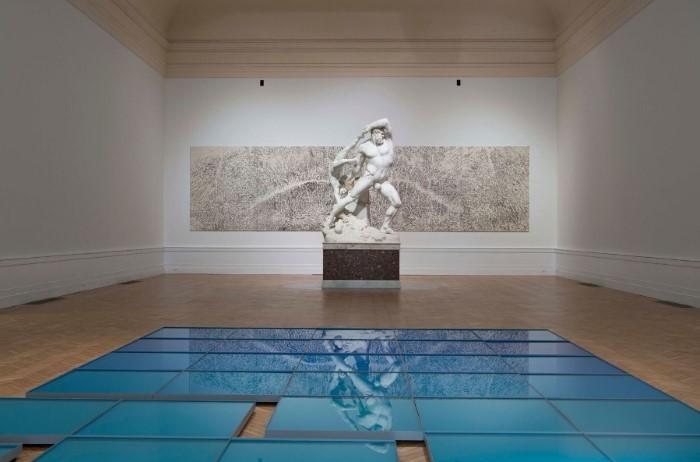 Spetcul - Franceschini, alla Galleria Nazionale vinta una sfida