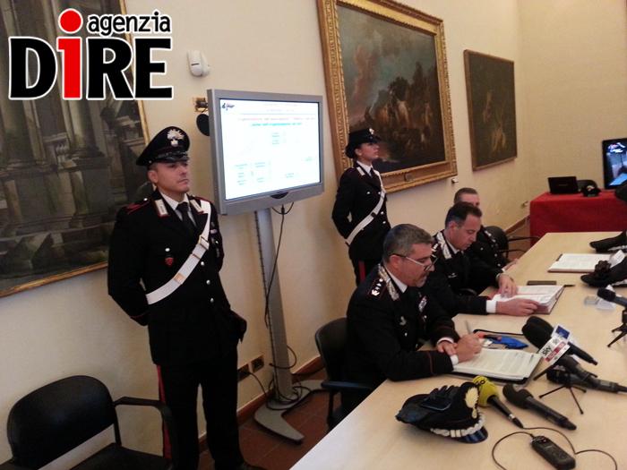 Ferrara, rubavano medicine in farmacie e ospedali del Centro Nord 17 arresti