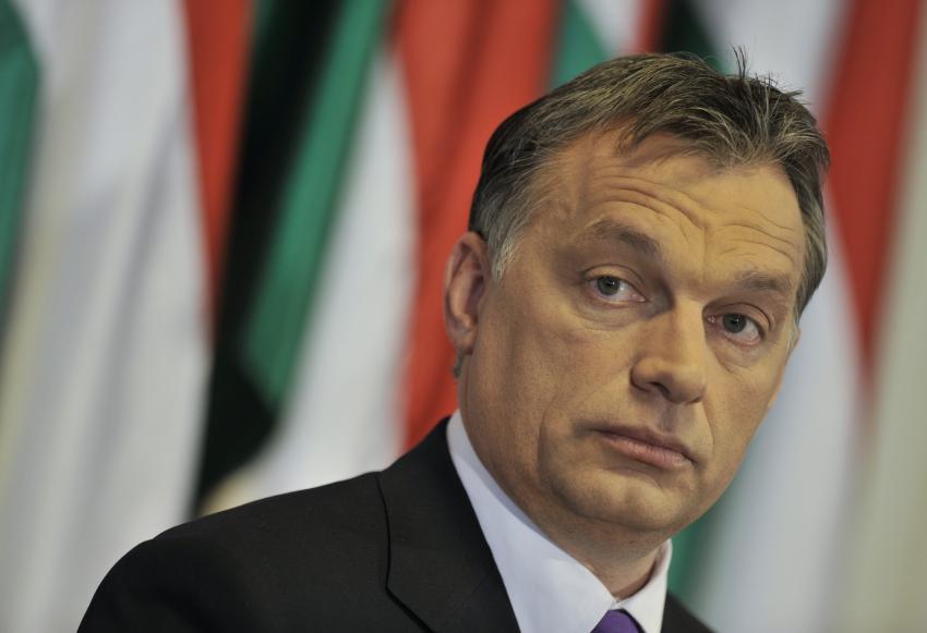 Ungheria, al via referendum su migranti