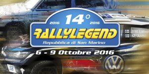 Rally Legend 2015