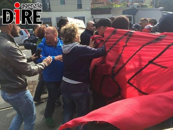 Studenti in sciopero, cortei in tutta Italia