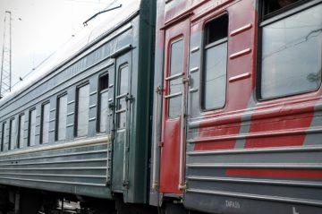 Forte temporale, stop ai treni sulla Pescara Foggia