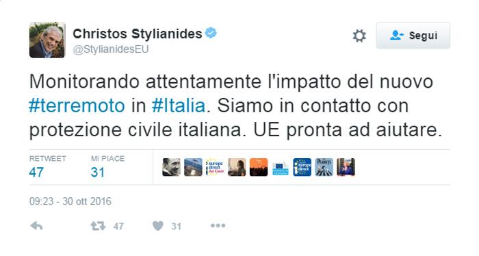 Manovra: a Bruxelles insoddisfazione per lettera Italia