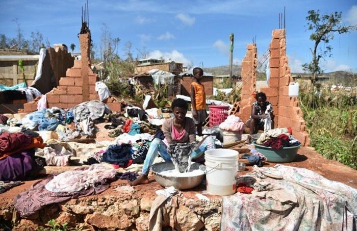Matthew, 10 morti negli Usa: ad Haiti è rischio colera