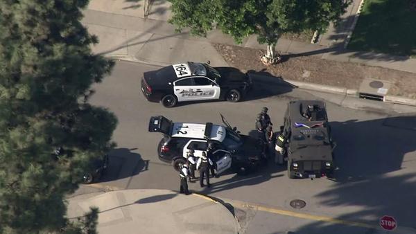 USA: sparatoria nei pressi di un seggio di Los Angels, due morti