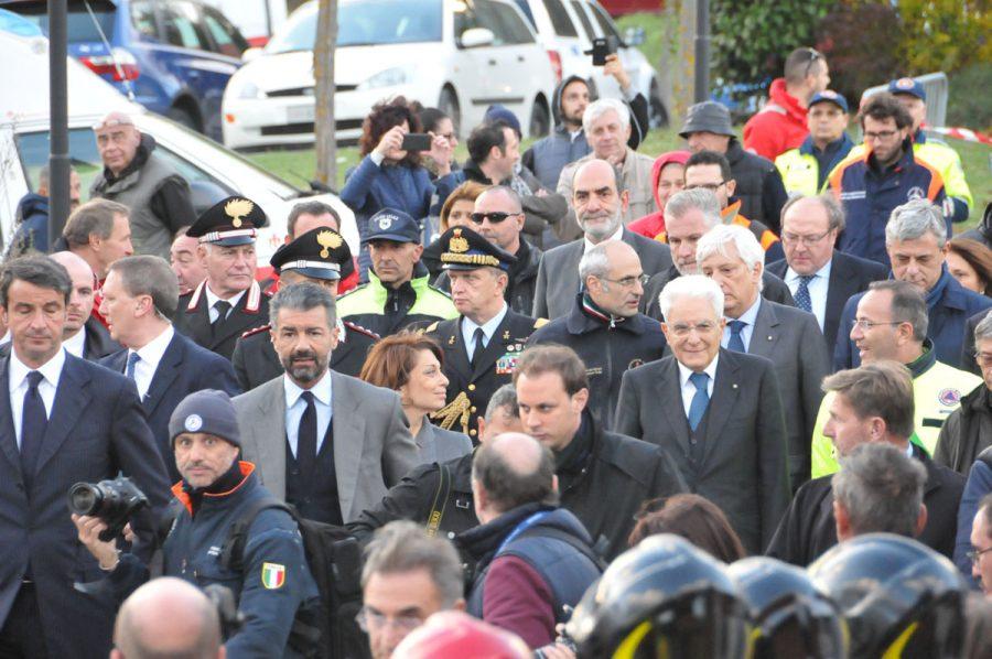 La visita del presidente Mattarella ci riporta col cuore al sisma dell'Irpinia