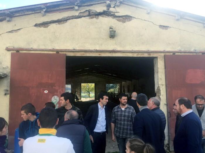 Terremoto, Renzi: approvato decreto per procedure più semplici