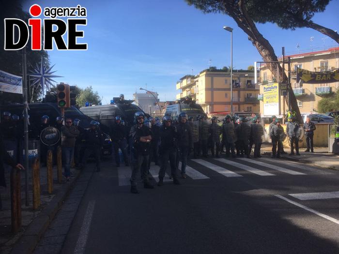 Referendum, Renzi a Napoli: