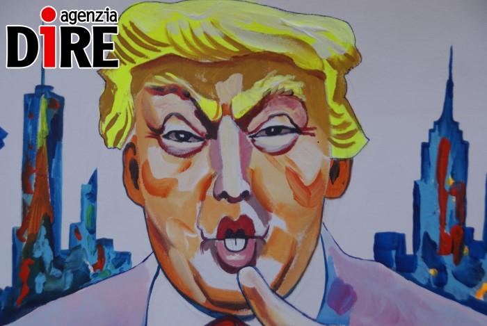 Trump: lascio le aziende per fare il presidente