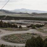 COVE FORT, UTAH. 05/2014 © Alessandro Cosmelli