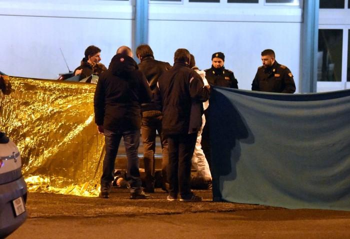 L'uomo ucciso a Sesto è Anis Amri, l'attentatore di Berlino