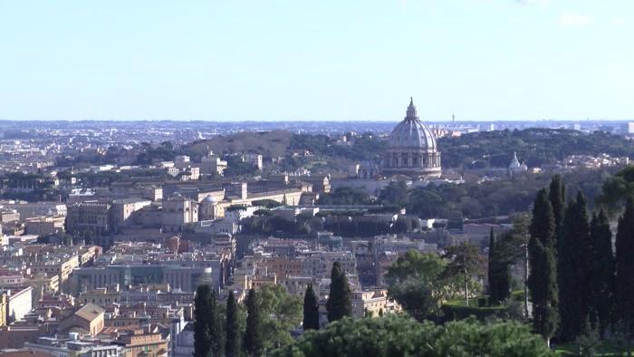 panorama-roma