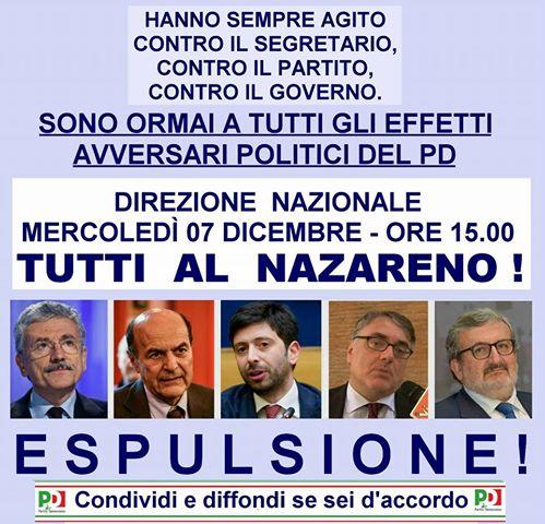 Referendum - Scrutinio Nazionale: Vittoria schiacciante del No, Renzi si dimette