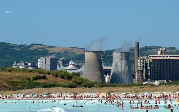 Solvay rilancia la sua presenza su Rosignano: investimenti per milioni di euro