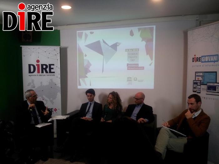 Giornata mondiale dei Diritti umani: proposte didattiche per le scuole di Padova