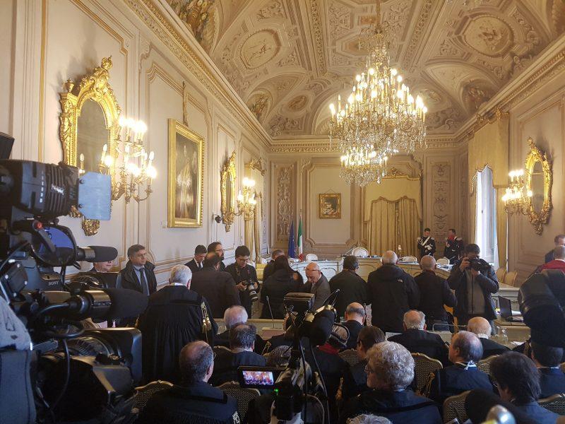 Alessandra Severini Scompare il ballottaggio, rimane il premio di maggioranza