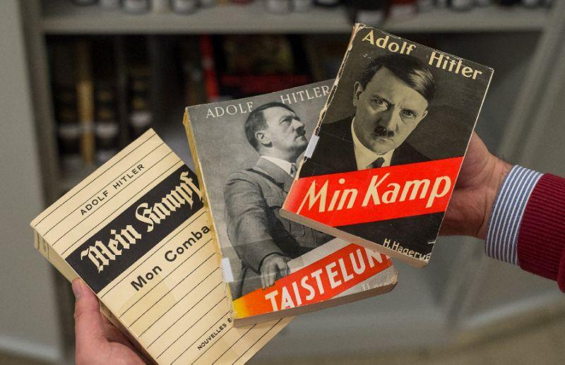 Germania, il 'Mein Kampf' è un bestseller: 85 mila copie nel 2016