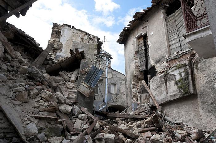 Terremoto, scosse nella notte tra Aquilano e Amatriciano Sciame in diminuzione