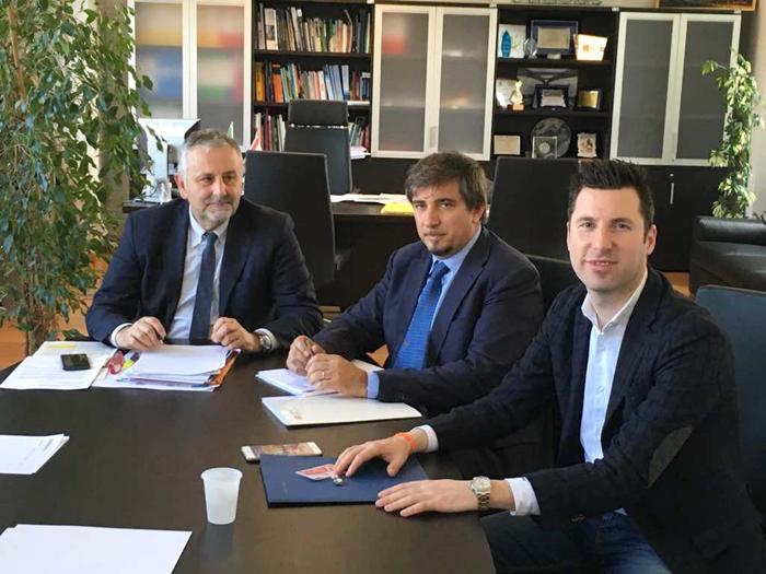 Al via alla ciclovia ligure-tirrenica: stipulato accordo tra Toscana, Lazio e Liguria