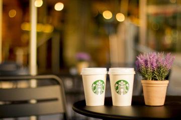 Starbucks a Roma apre in piazza San Silvestro